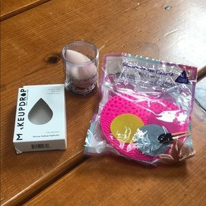 Other - NEW makeup beauty blenders